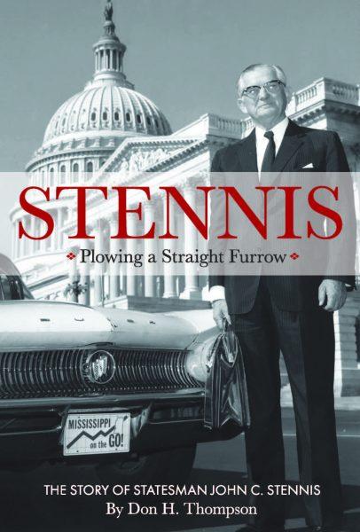 Stennis COVER FINAL
